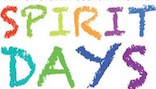 Celebrate Taylor School Spirit Days