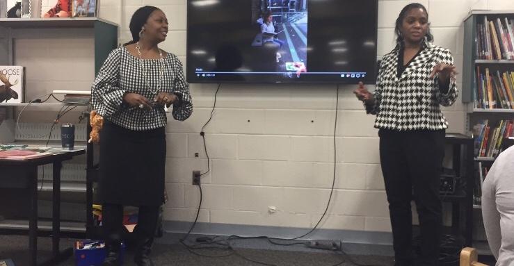 Integrating Robotics into Language Arts