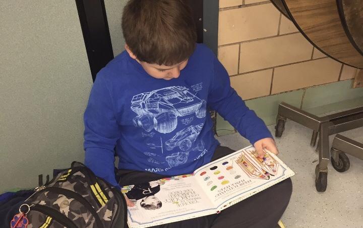 Learning Starts Before School Begins