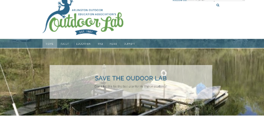Outdoor Lab Open House