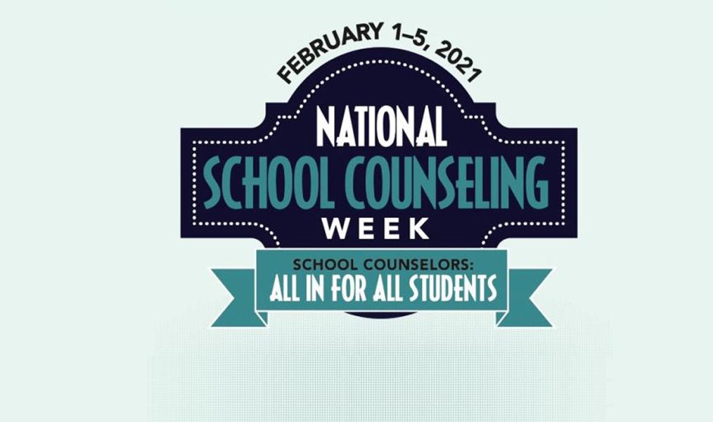 National School Counselors Week