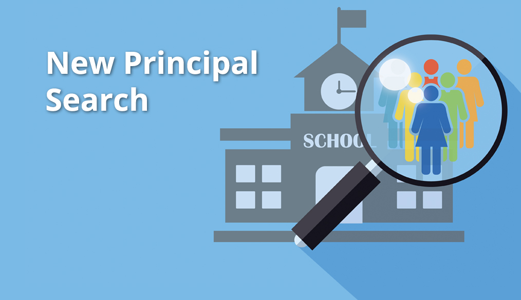 Share Your Feedback for the New Principal Search