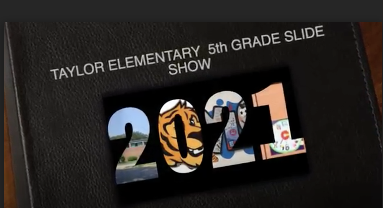 Congratulations 5th Graders!!